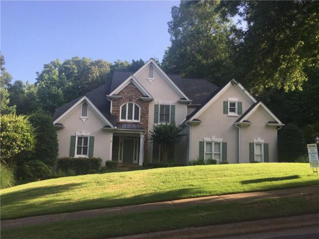 2615 Winterthur Main NW, Kennesaw, GA 30144 (MLS #6060154) :: North Atlanta Home Team