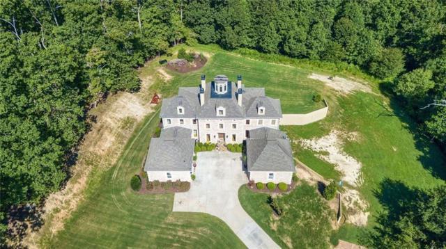 3155 Old Cornelia Highway, Gainesville, GA 30507 (MLS #6060225) :: RE/MAX Paramount Properties