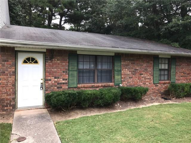 6354 Shannon Parkway 4D, Union City, GA 30291 (MLS #6060248) :: Kennesaw Life Real Estate