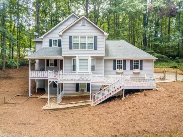1025 Orchid Way, Canton, GA 30115 (MLS #6060300) :: The Cowan Connection Team