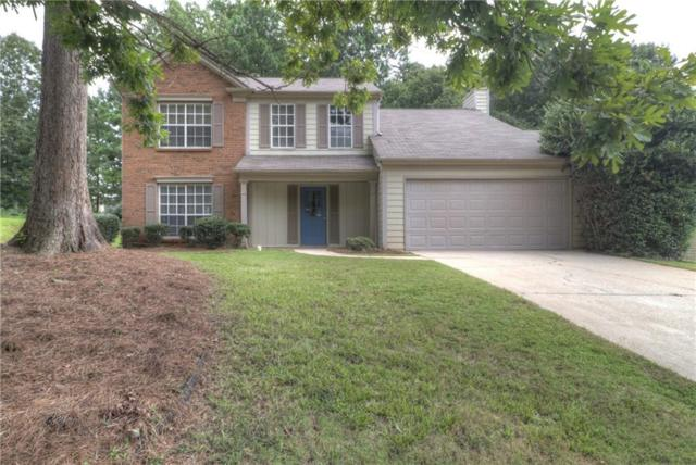 3980 Wintersweet Drive, Decatur, GA 30034 (MLS #6060316) :: The Bolt Group