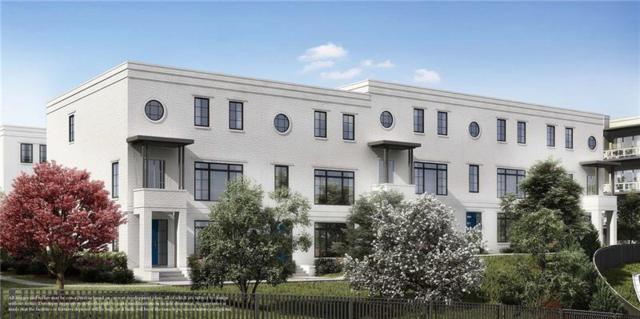 1517 Briarcliff Road #9, Atlanta, GA 30306 (MLS #6060355) :: Kennesaw Life Real Estate