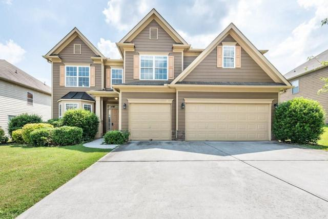 4658 Irish Red Court, Union City, GA 30291 (MLS #6060389) :: Iconic Living Real Estate Professionals