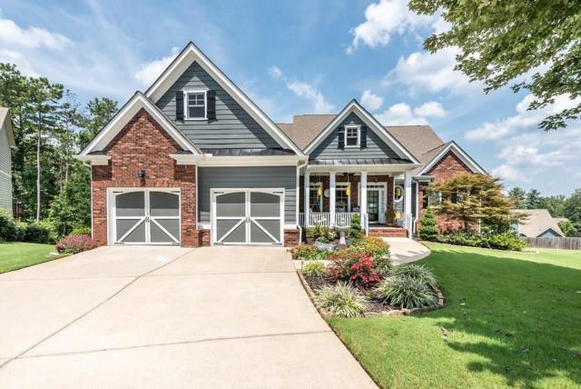 628 Willow Pointe Drive, Dallas, GA 30157 (MLS #6060399) :: Iconic Living Real Estate Professionals