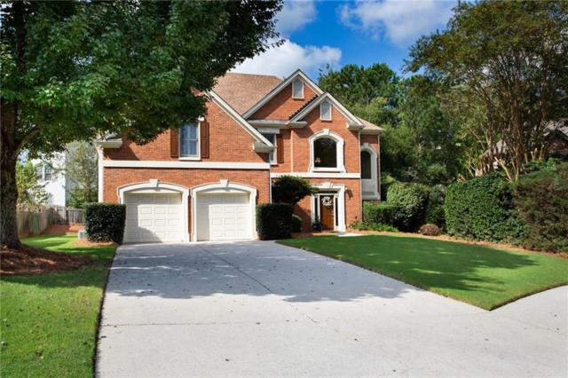 4905 Natchez Trace Court, Peachtree Corners, GA 30096 (MLS #6060408) :: North Atlanta Home Team