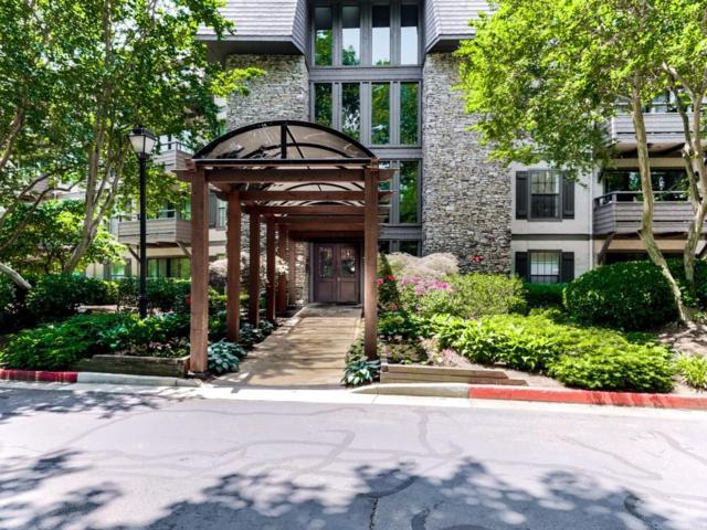 1303 Highland Bluff Drive SE #303, Atlanta, GA 30339 (MLS #6060415) :: Rock River Realty