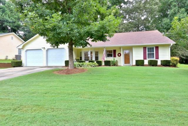 5099 Shelley Lane, Sugar Hill, GA 30518 (MLS #6060419) :: The North Georgia Group