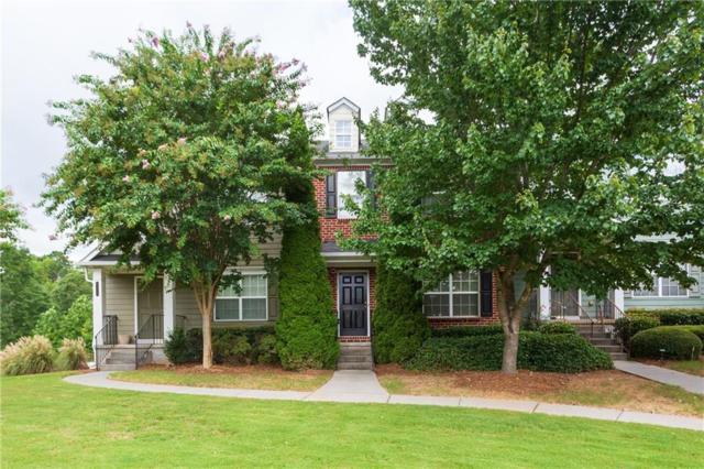 1114 Cotton Gin Drive, Woodstock, GA 30188 (MLS #6060421) :: North Atlanta Home Team