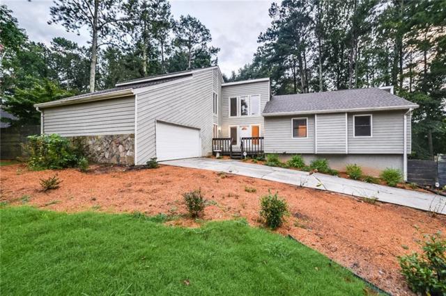 3992 Spalding Hollow, Peachtree Corners, GA 30092 (MLS #6060452) :: RE/MAX Paramount Properties