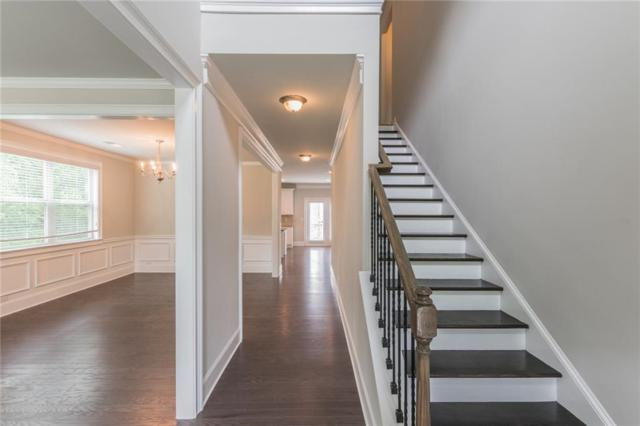486 Gail Pond Drive, Lawrenceville, GA 30045 (MLS #6060511) :: The Russell Group