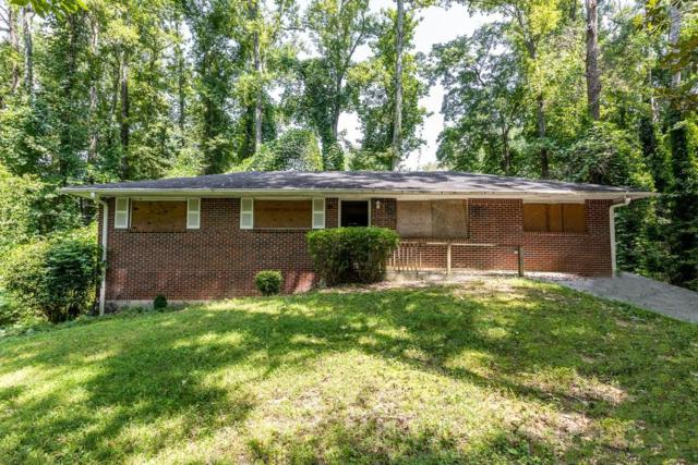 3991 Blanton Avenue SW, Atlanta, GA 30331 (MLS #6060539) :: The Cowan Connection Team