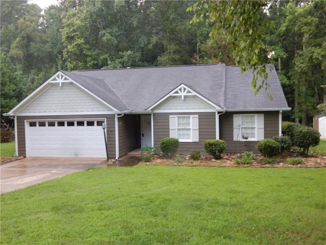1560 Oklahoma Drive, Buford, GA 30519 (MLS #6060546) :: RE/MAX Paramount Properties