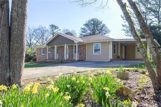3051 Biggern Avenue, Smyrna, GA 30082 (MLS #6060570) :: North Atlanta Home Team