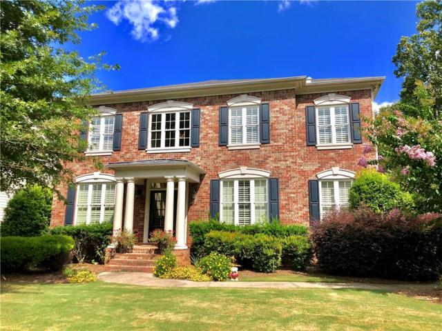 314 Bennington Place, Canton, GA 30115 (MLS #6060603) :: Kennesaw Life Real Estate