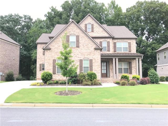 5885 Caveat Court, Suwanee, GA 30024 (MLS #6060606) :: North Atlanta Home Team