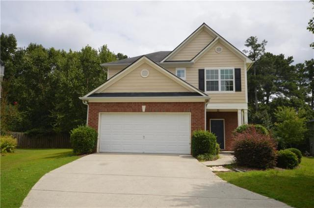 5196 Conductor Court, Norcross, GA 30071 (MLS #6060639) :: North Atlanta Home Team