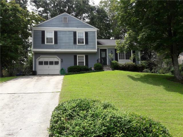 149 Birch Rill Drive, Alpharetta, GA 30022 (MLS #6060641) :: Iconic Living Real Estate Professionals