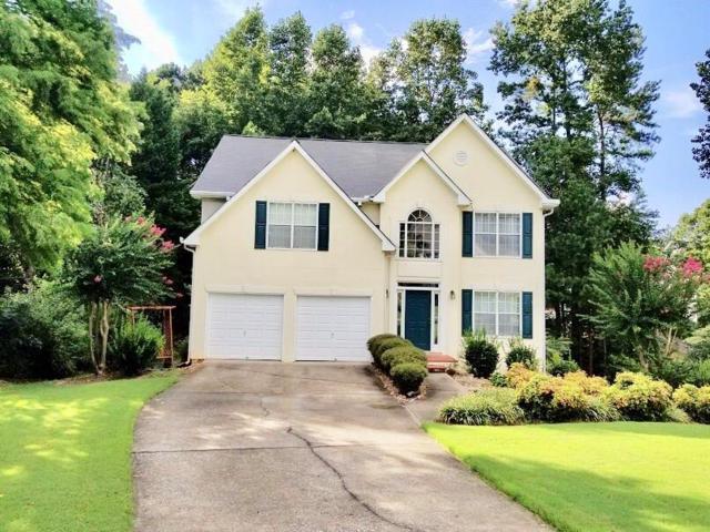 5664 Wandering Vine Lane SE, Mableton, GA 30126 (MLS #6060642) :: North Atlanta Home Team