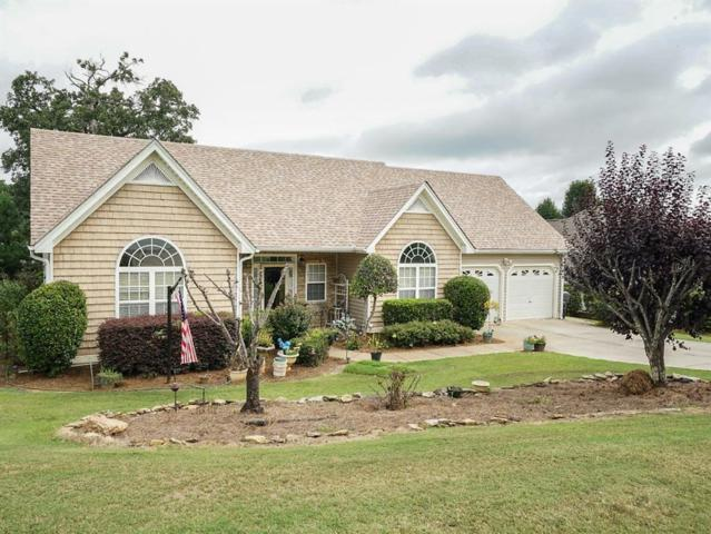 99 Rainwater Lane, Dallas, GA 30157 (MLS #6060681) :: The Cowan Connection Team