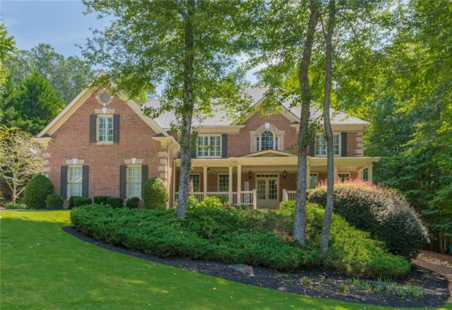 570 Hickory Mill Lane, Alpharetta, GA 30004 (MLS #6060721) :: North Atlanta Home Team