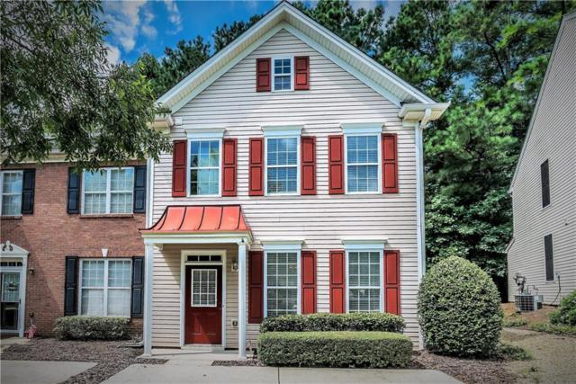 225 Galecrest Drive, Alpharetta, GA 30004 (MLS #6060765) :: North Atlanta Home Team