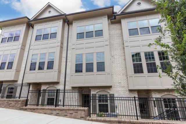 565 Broadview Place NE #47, Atlanta, GA 30324 (MLS #6060792) :: North Atlanta Home Team