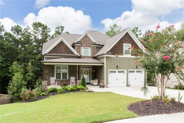 1125 Blankets Creek Drive, Canton, GA 30114 (MLS #6060805) :: The Cowan Connection Team