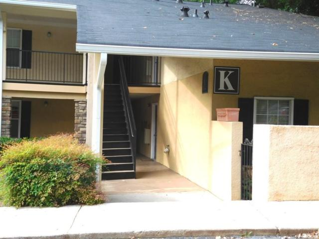 1150 Collier Road NW K7, Atlanta, GA 30318 (MLS #6060807) :: Buy Sell Live Atlanta