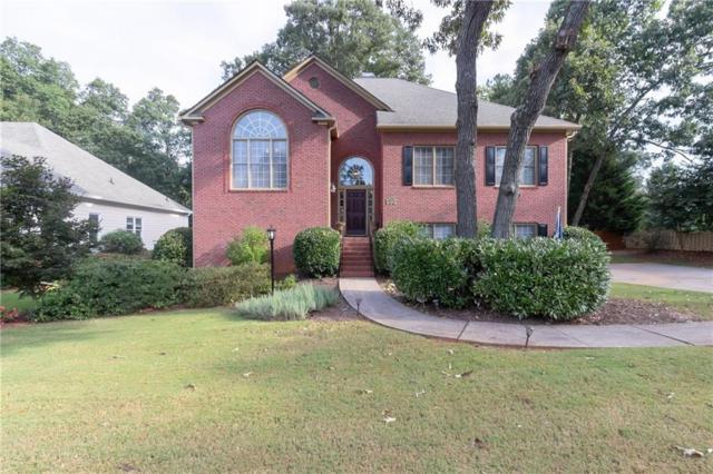 504 Battleview Drive, Smyrna, GA 30082 (MLS #6060811) :: North Atlanta Home Team