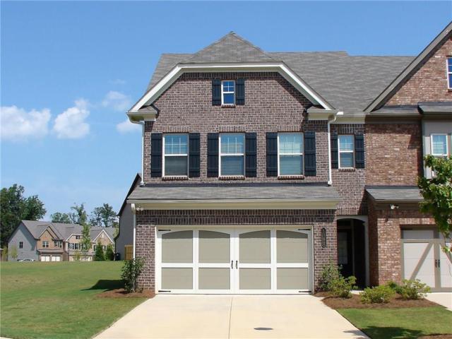 1360 Hampton Oaks Drive #229, Alpharetta, GA 30004 (MLS #6060814) :: North Atlanta Home Team