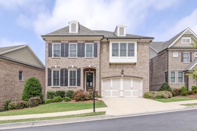3405 Bryerstone Circle SE, Smyrna, GA 30080 (MLS #6060830) :: North Atlanta Home Team