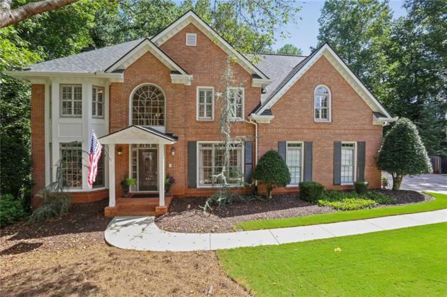 445 Oak Laurel Court, Johns Creek, GA 30022 (MLS #6060834) :: North Atlanta Home Team