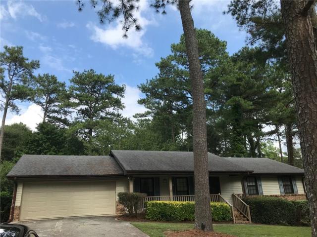 3270 Hidden Forest Drive, Snellville, GA 30078 (MLS #6060845) :: The Russell Group
