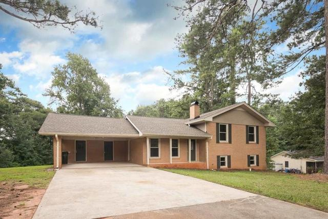229 Parker Drive, Monroe, GA 30656 (MLS #6060851) :: Iconic Living Real Estate Professionals