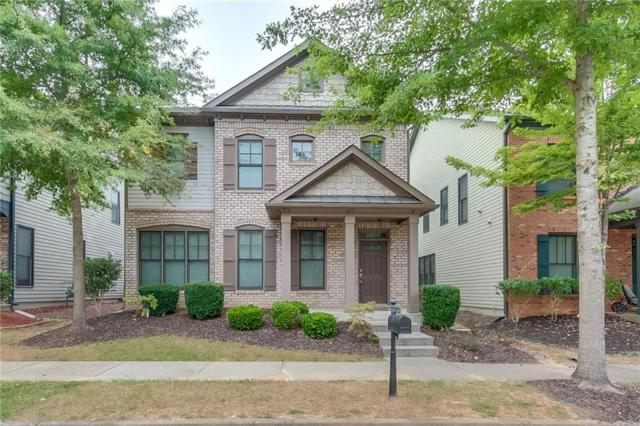 3823 Baxley Pine Trail, Suwanee, GA 30024 (MLS #6060882) :: The Cowan Connection Team