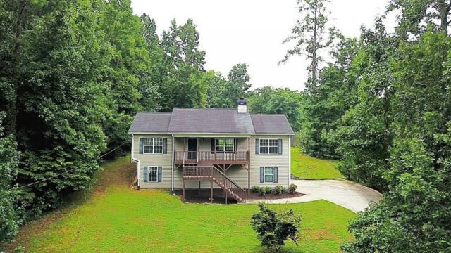 141 Golden Hills Drive, Woodstock, GA 30189 (MLS #6060886) :: North Atlanta Home Team