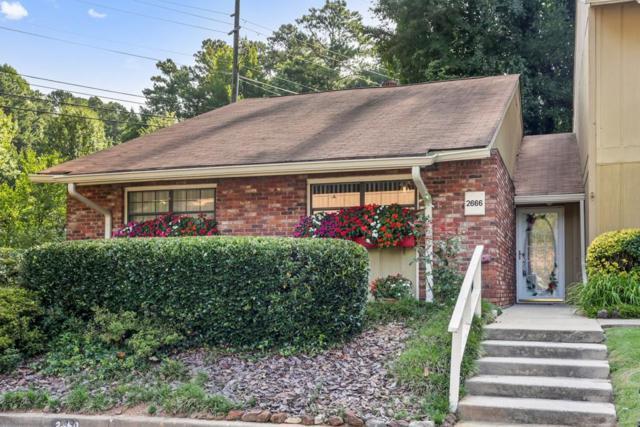 2666 Stoney Creek Road, Marietta, GA 30067 (MLS #6060894) :: RE/MAX Prestige