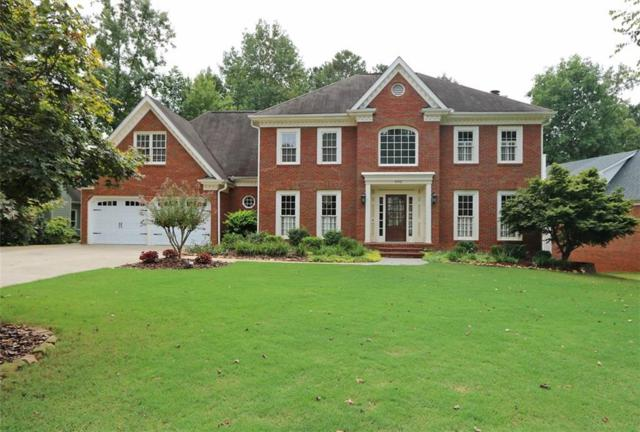 592 Delphinium Boulevard, Acworth, GA 30102 (MLS #6060896) :: North Atlanta Home Team
