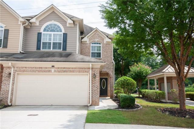 301 Glen Ivy #3, Marietta, GA 30062 (MLS #6060913) :: North Atlanta Home Team
