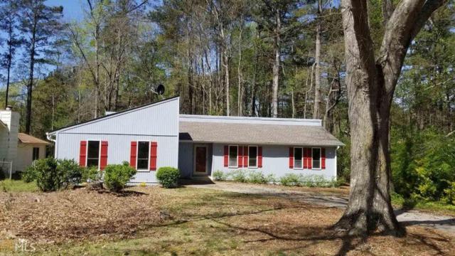 3071 Karen Lane, Marietta, GA 30062 (MLS #6060917) :: North Atlanta Home Team