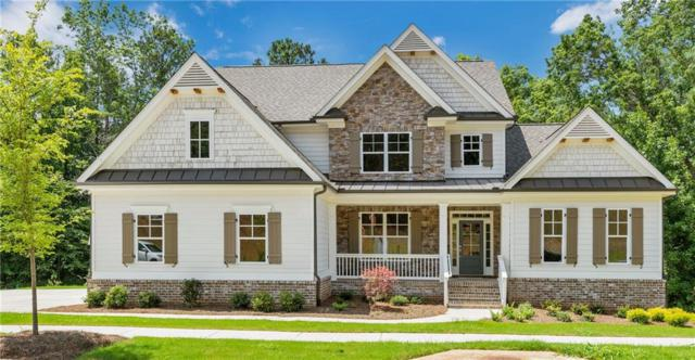 104 Equest Drive, Canton, GA 30115 (MLS #6060941) :: The Russell Group