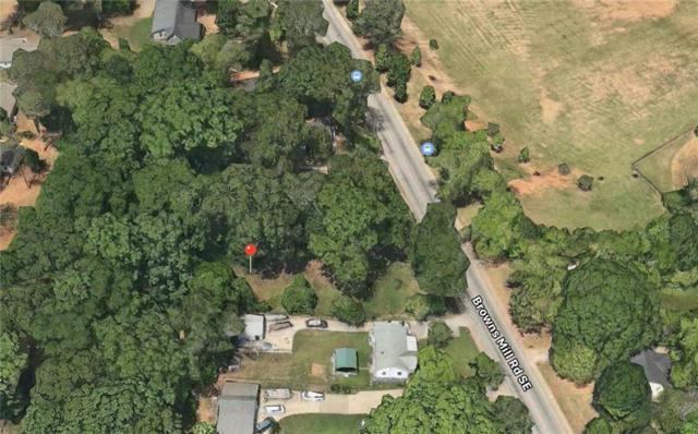 Atlanta, GA 30315 :: RCM Brokers