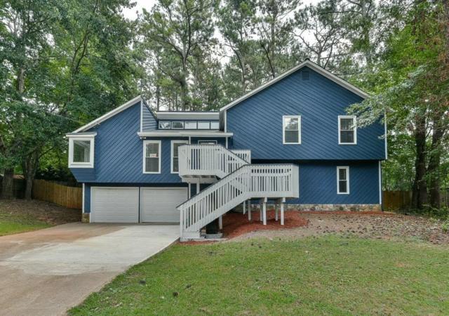 4820 Highpoint Drive, Marietta, GA 30066 (MLS #6061034) :: North Atlanta Home Team