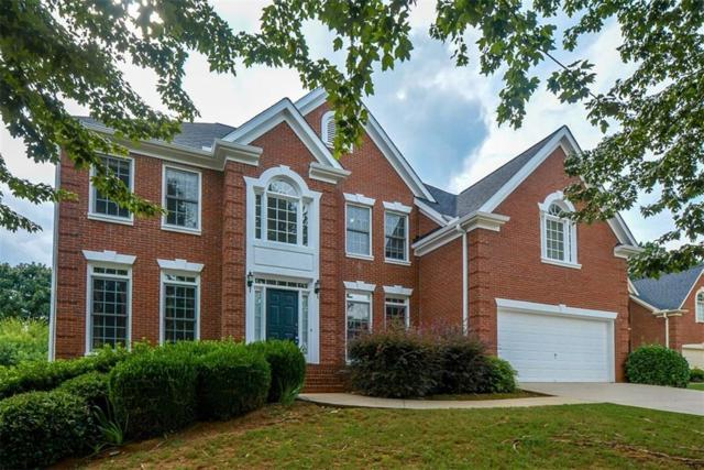 12578 Huntington Trace, Alpharetta, GA 30005 (MLS #6061035) :: North Atlanta Home Team
