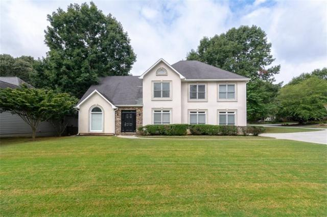 1090 Sunny Field Court, Lawrenceville, GA 30043 (MLS #6061039) :: The Cowan Connection Team
