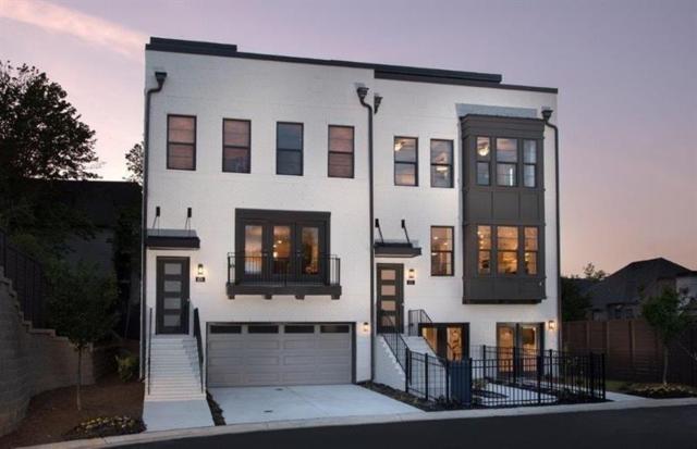 893 Stone Crest Road, Atlanta, GA 30324 (MLS #6061081) :: RE/MAX Paramount Properties