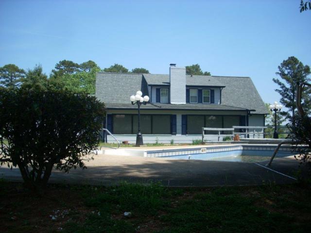 700 Brown Farm Road SW, Cartersville, GA 30120 (MLS #6061096) :: Path & Post Real Estate