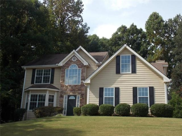 5524 Forest Drive, Loganville, GA 30052 (MLS #6061114) :: The Cowan Connection Team