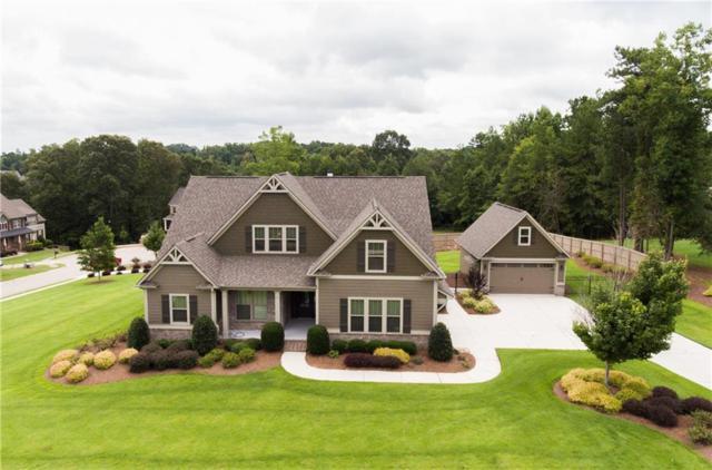 1390 Lakeridge Court, Jefferson, GA 30549 (MLS #6061118) :: The Cowan Connection Team