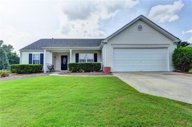 7550 Old Field Cove Road, Cumming, GA 30028 (MLS #6061133) :: RE/MAX Paramount Properties